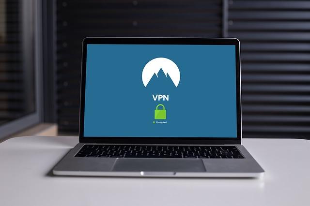 VPN gebruiken